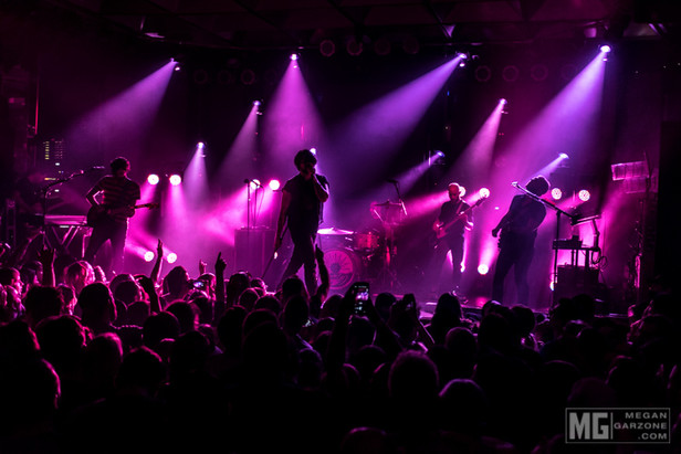 Review: Taking Back Sunday -Tidal Wave Tour 10/9/16