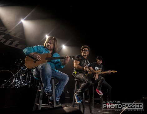 Mark Kendall of Great White talks album and tour