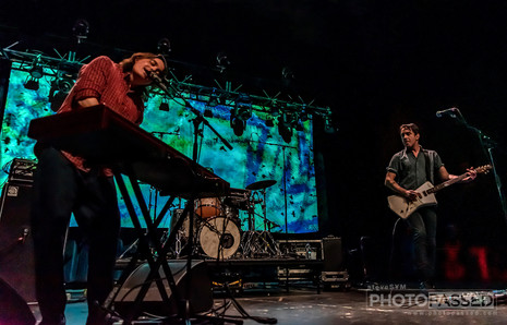 Wolf Parade | Thin Mind Tour at Thalia Hall in Chicago