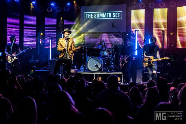 Review: The Summer Set - Made For You Tour 10/12/16