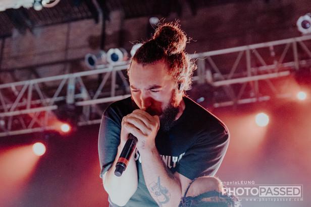 I Prevail | Trauma Tour at The Paramount