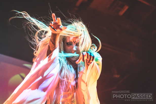 In This Moment at Revolution Live in Fort Lauderdale