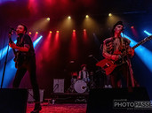 The Black Lips | Thalia Hall in Chicago