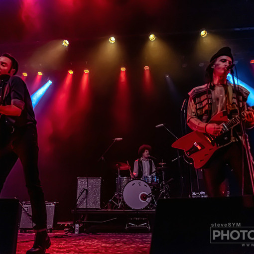 The Black Lips (11 of 25)