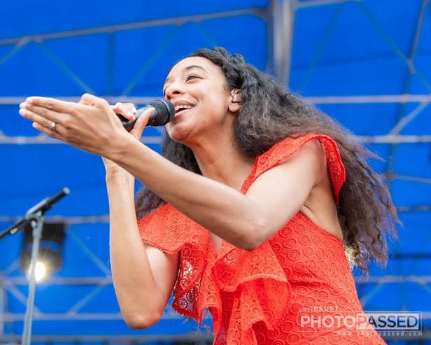 Newport Jazz Festival | Newport, Rhode Island