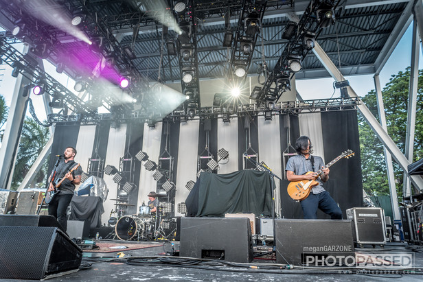 Gallery: Thrice at Bayfront Park Amphitheater 6-23-17