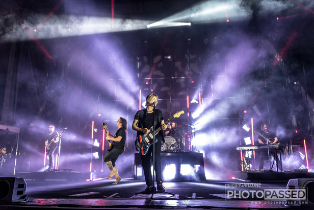 Gallery: Goo Goo Dolls at Bayfront Park Amphitheater 9-1-17