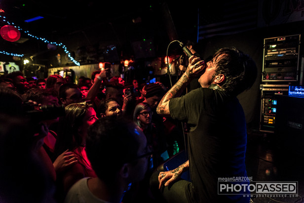 Gallery: Capsize at O'Malleys 9-16-17