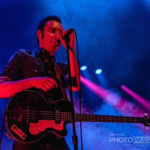 The Black Lips (14 of 25)