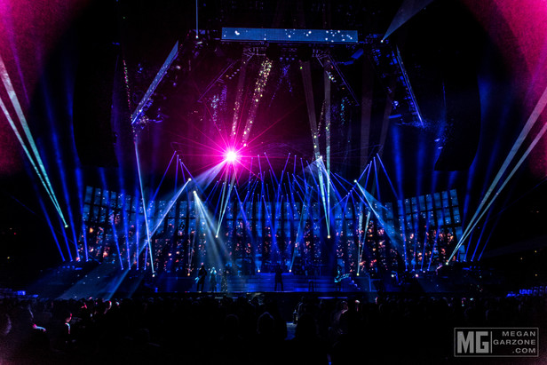 Trans-Siberian Orchestra at the BB&T Center