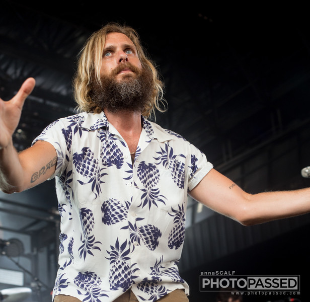 X106.5's BBQ with Awolnation and Dirty Heads