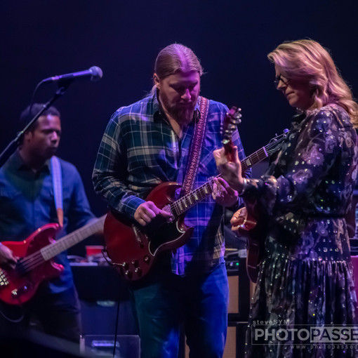 Tedeschi Trucks Band (8 of 26)