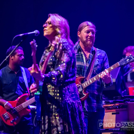 Tedeschi Trucks Band (14 of 26)