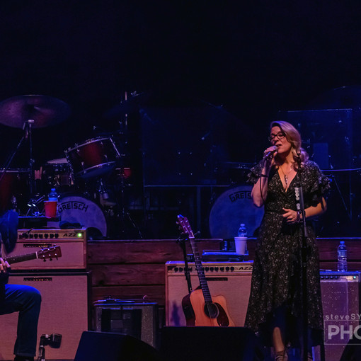 Tedeschi Trucks Band (20 of 26)