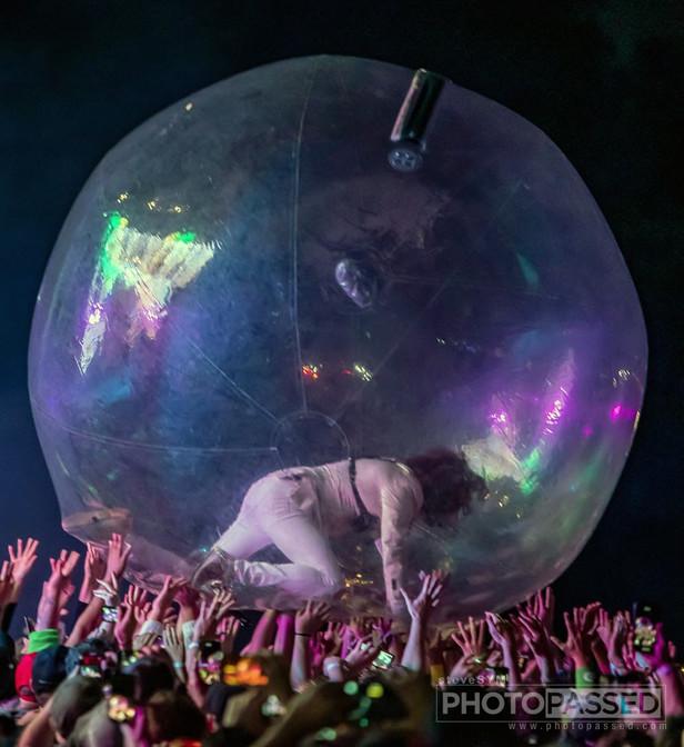 Riot Fest 2019 | Douglas Park in Chicago