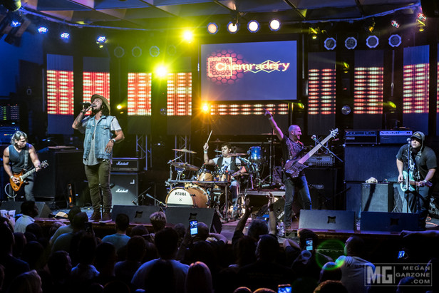 Gallery: Chemradery at The Culture Room 9/22/16