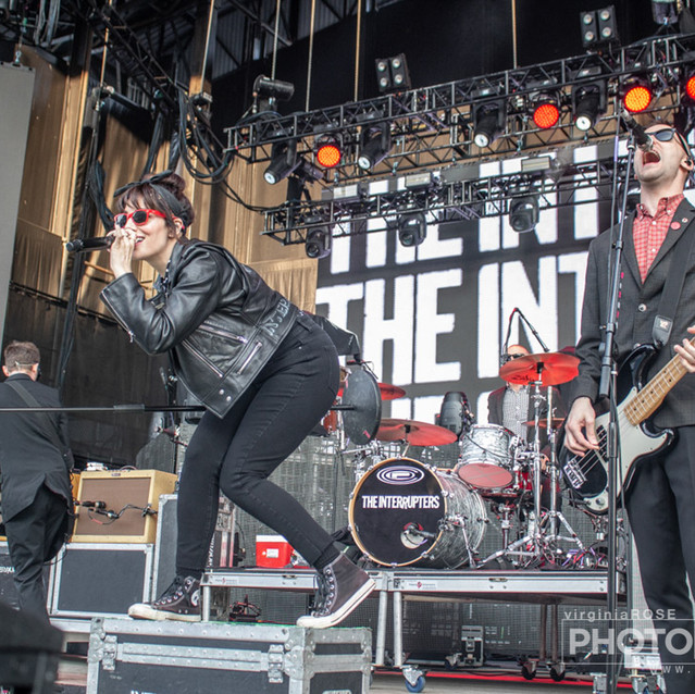 The Interrupters (15 of 28)