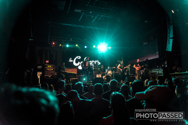 Gallery: Los Colognes at Revolution Live 10-21-17