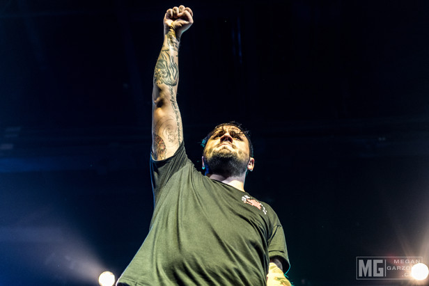 Gallery: After the Burial at Revolution Live 11/21/16