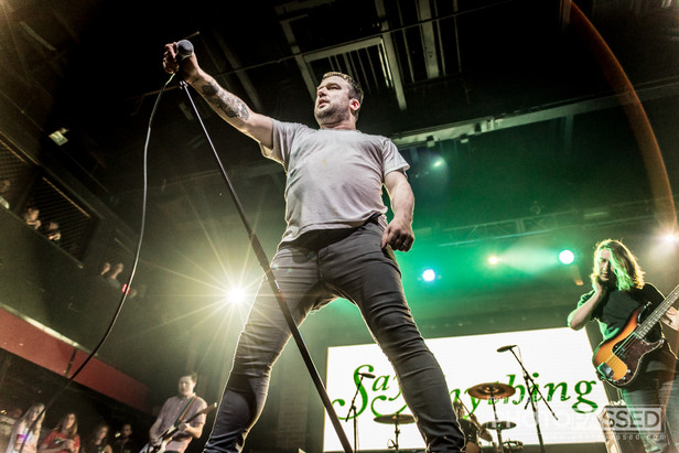 Gallery: Say Anything at Revolution Live 5-24-17