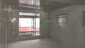 ☆☆現場便り☆☆東淀川作業所は1階は型枠が無くなり、休憩所作成の準備中です、先日指摘いただいたピアットも無事利用可能になり3階のスラブ張り完了で来週初めにコンクリート予定です。天候が気掛かりです。