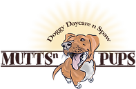 Mutts N Pups Doggy Daycare n Spaw logo