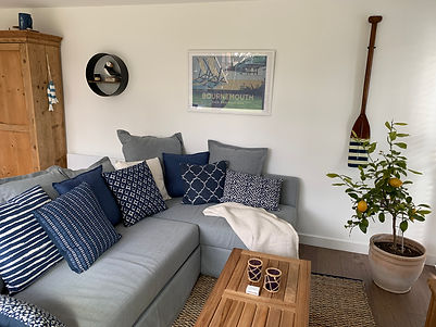 StyledSpaces - Staging A Home For Sale - Southampton, Dorset