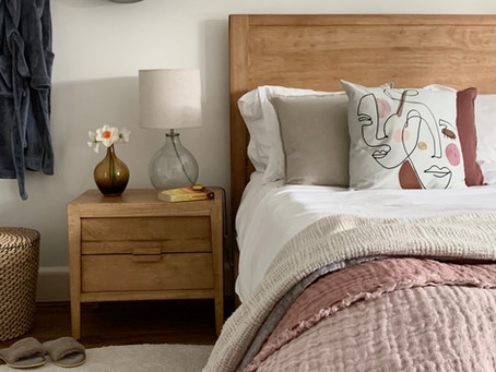 Optimise your bedroom for better sleep and a healthy lifestyle