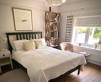 StyledSpaces - Staging A Home For Sale - Bournemouth, Dorset