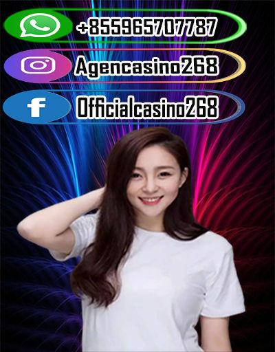 Social Media Casino268