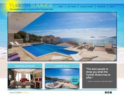 Turkish Summer