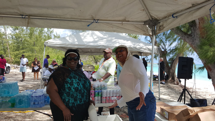 Annual Parish Picnic Highlights