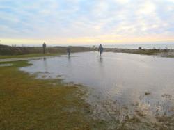 Stranden efter stormen Urd9