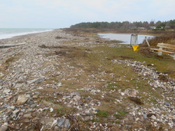 Stranden efter stormen Urd6