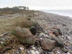 Stranden efter stormen Urd5