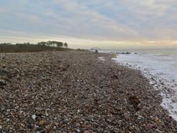 Stranden efter stormen Urd1