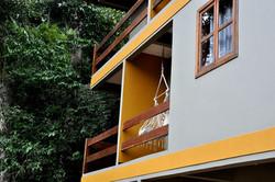 Apartamentos e Suítes