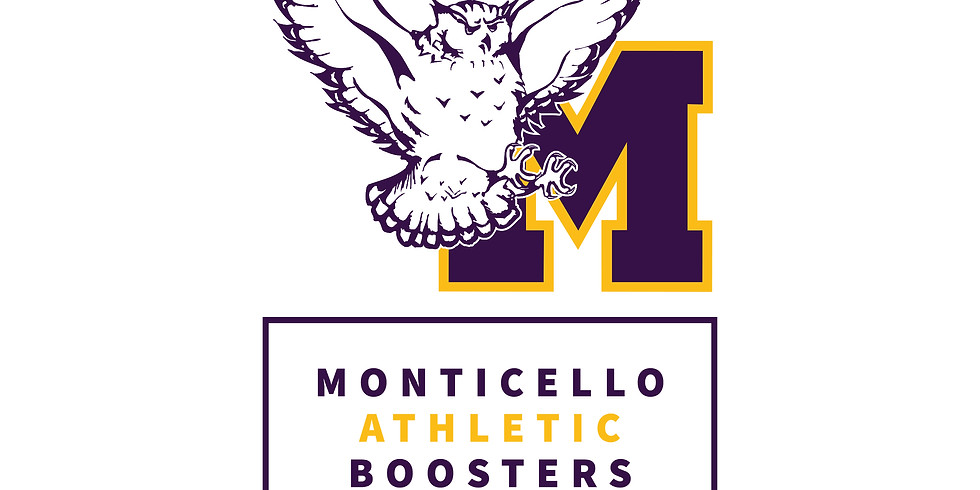 Monticello Athletic Boosters Meeting