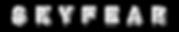 Skyfear Title Logo White Transparent.PNG