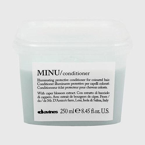 MINU Conditioner