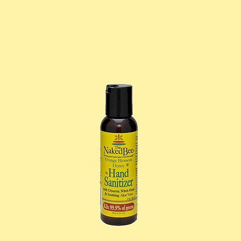 Orange Blossom Honey Hand Sanitizer