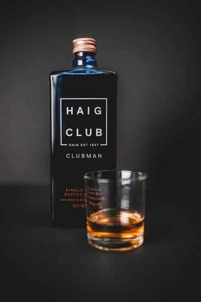 The Haig Club