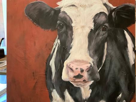 September's Cow