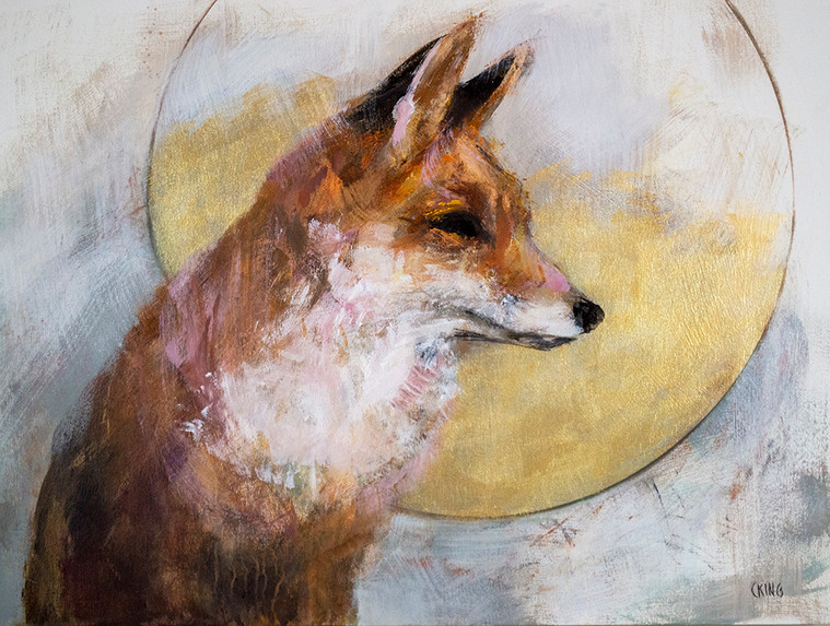A Clever Fox Watches