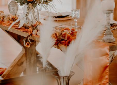 Wedding Focal Points
