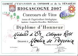 Médaille_d'or_clairet_2007.jpg