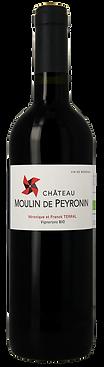 Ch Moulin de Peyronin Rouge.png