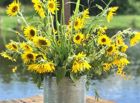 Make It Happen Monday: Your Floral Style