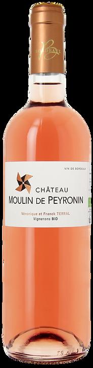 Ch Moulin de Peyronin Rosé.png