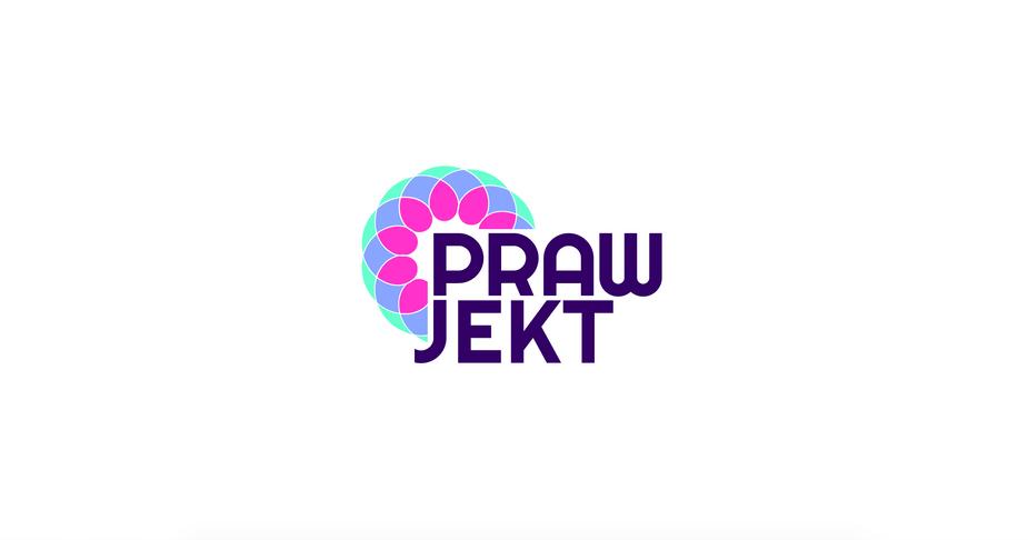 PrawJekt Logo